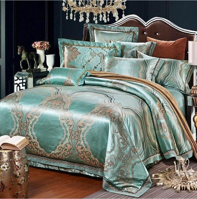 Best 25+ Luxury bedding sets ideas on Pinterest Beautiful bed