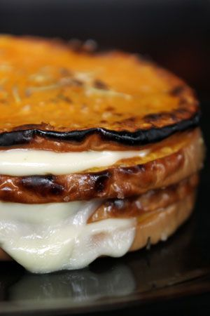This website has a TON of ideas for healthy recipes using laughing cow cheese!