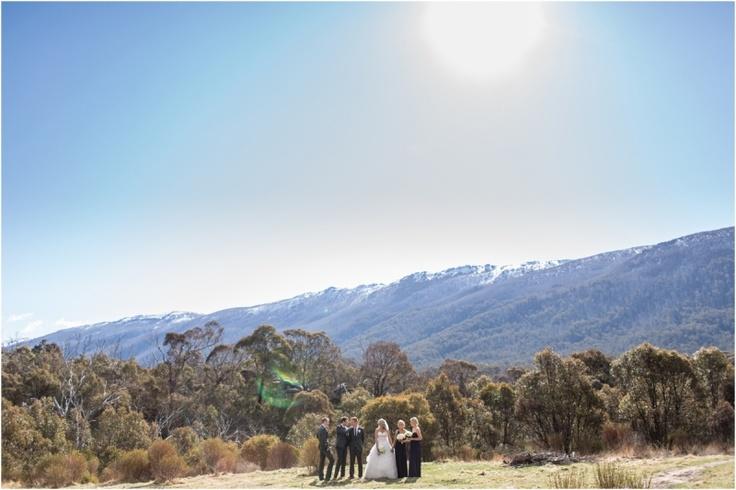 Jindabyne & Thredbo Wedding Photography || Ray and Tara's Wedding at Lake Crackenback, Perisher | Sydney & Wollongong Wedding Photographer | Wollongong, Bowral, Sydney | Thomas Stewart