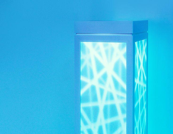 ELINN LIGHT_Color Mood Lamp_designed by MOTO