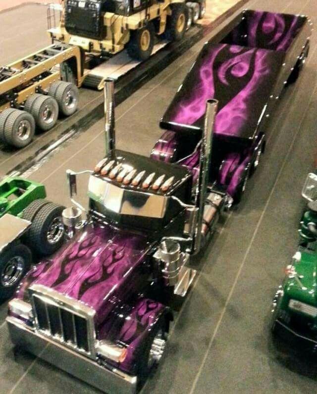 Epic Firetruck's Big Wheels ~