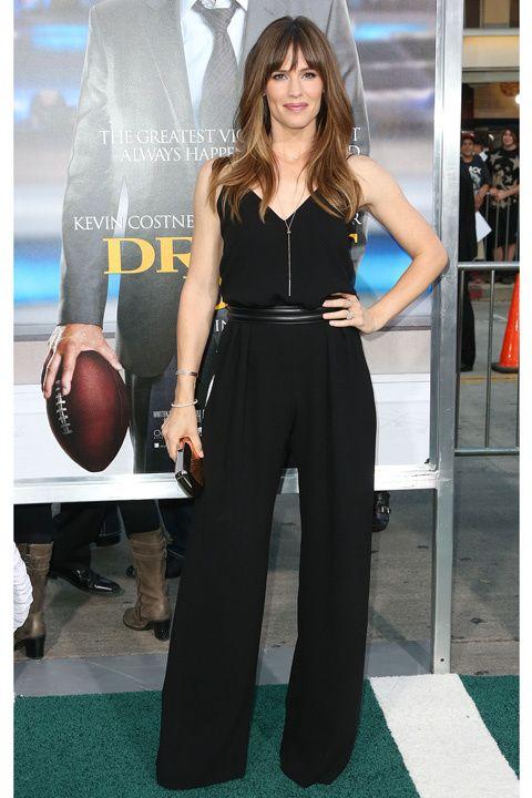 Look del día: Jennifer Garner y el arte del 'menos es más' al momento de impactar
