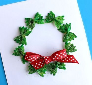 30 Easy Diy Christmas Crafts Ideas For Your Kids 370
