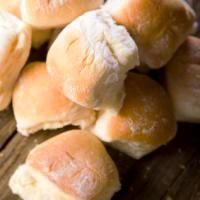 Feather Rolls: Feather Rolls, Favorite Recipe