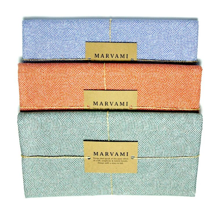 Vintage Furoshiki via Marvami. Click on the image to see more!