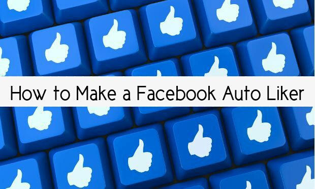 Using Facebook Auto Liker can give you fame, but owning a Facebook Auto Liker is just awesome. Make your own Facebook autoliker now!