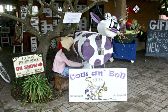 Bella @ Cow n Bell
