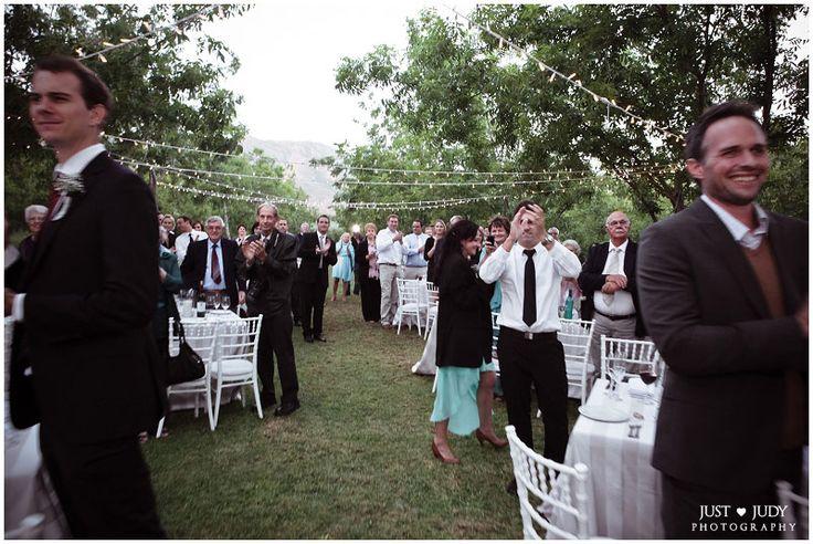 #Wedding #reception #setup - @judystofberg Just Judy Photography, Cape Town Wedding Photographer