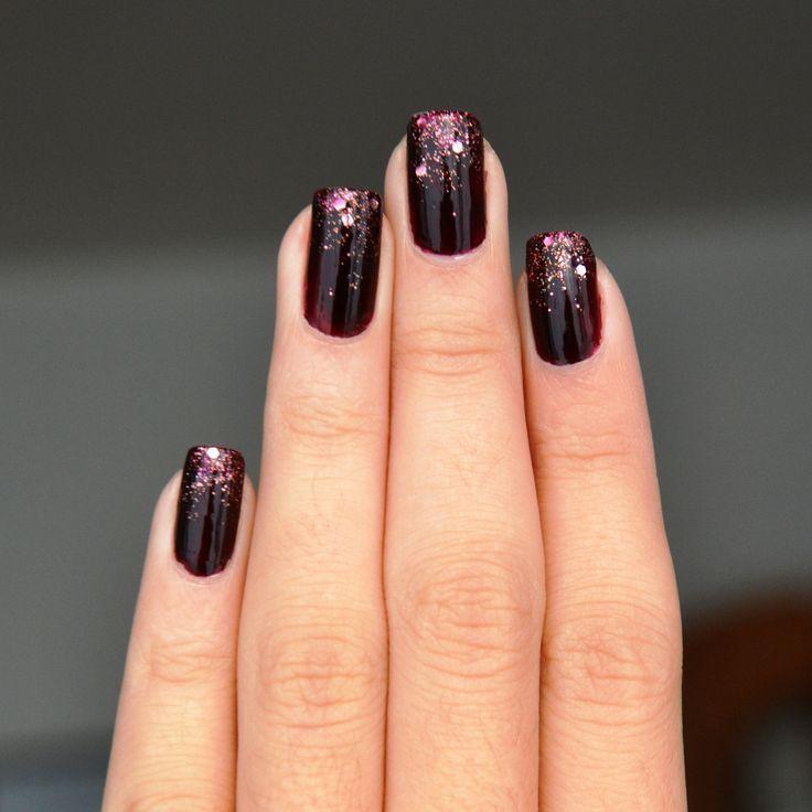 rose gold nail polish drugstore - Google Search