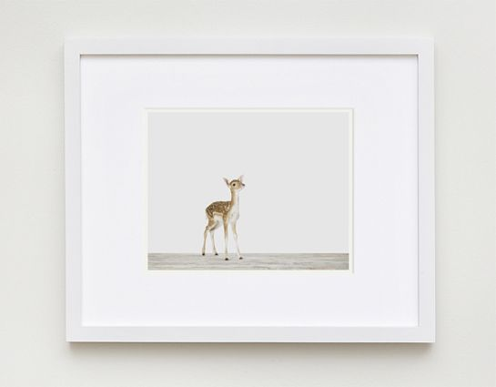Bambi! taille 11X17