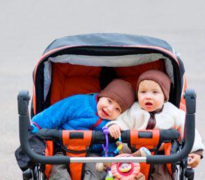 Tandem vs. Side-by-Side Double Stroller • Strollergy