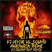 $$$ UNHOLY ZOMBIE APOCALYPSE ISH #WHATDIRT $$$ blogged at whatdirt.blogspot.co.nz DJ Deville Vs. Squnto - Halloween Theme [DJ Quotah Space & Time Remix] by D.J. Quotah on SoundCloud
