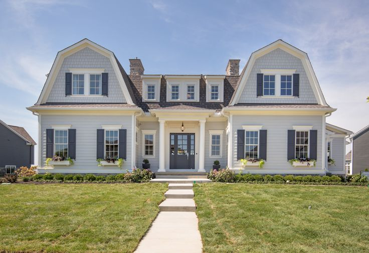16 Best 2016 BIA Parade Of Homes (Exterior) Images On