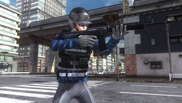 Earth Defense Force 5 launches this summer in Japan