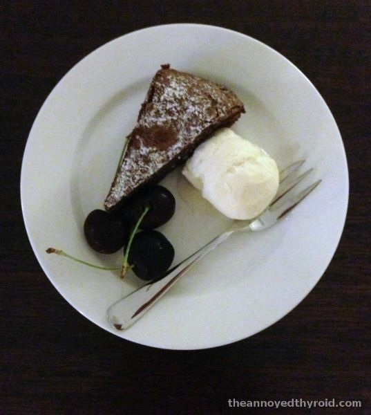 Thermomix Donna Hay's Ultimate One-Bowl Chocolate Dessert