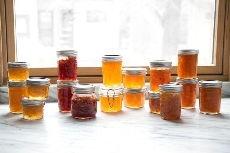 Brighten up your breakfast by taking on this citrus project. #citrus #seasonal #winter #marmalade