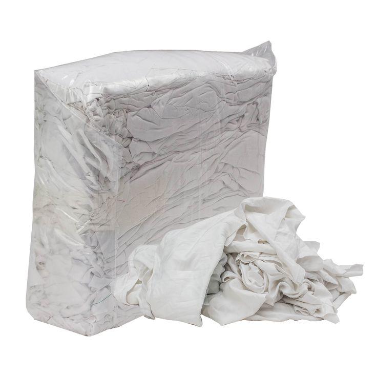 Ścierki spełniają wysokie wymagania stawiane dla pracy w ciężkich warunkach. Opracowane do czyszczenia oraz wycierania plam z oleju, tłuszczu lub płynów chłodząco-smarujących. Nie pylą i nie mechacą się. Wysoka zdolność absorpcji.