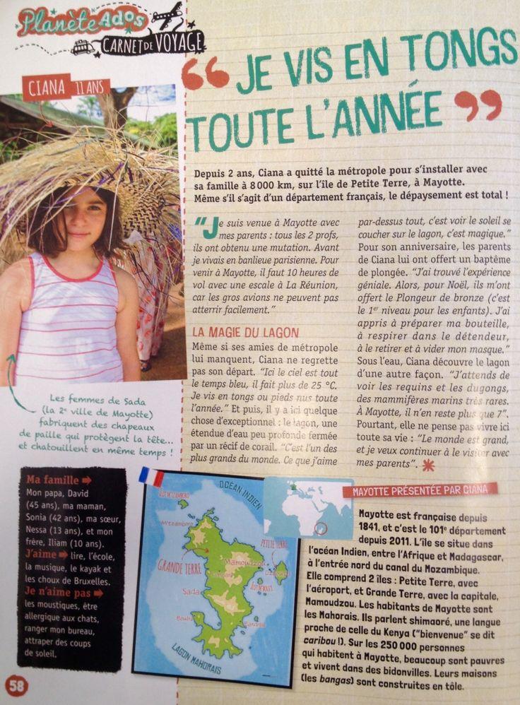 La Mayotte