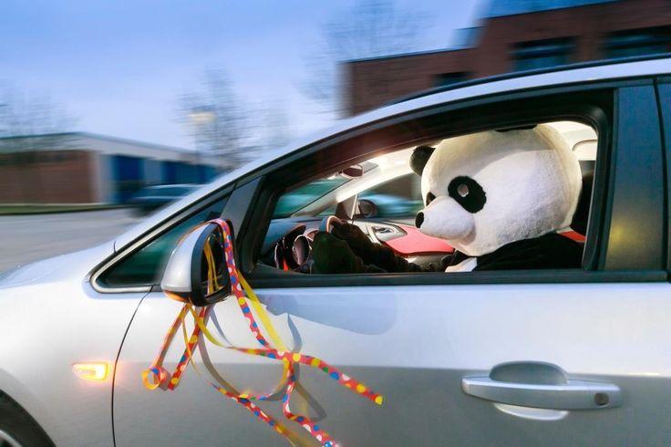 An Karneval mit dem Auto unterwegs? Darauf müssen jecke Autofahrer achten!… #Reise_Verkehr #Wirtschaft_Recht #Alkohol #Alkoholtest #Atem
