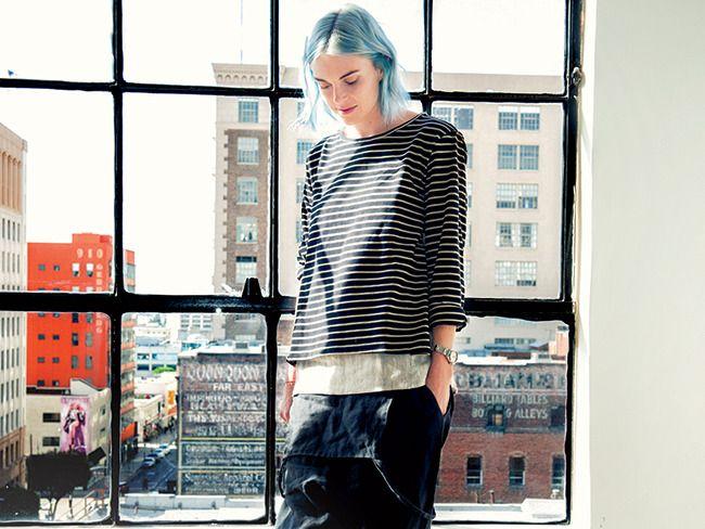 1 - How Phoebe Dahl's Faircloth & Supply Helps Girls