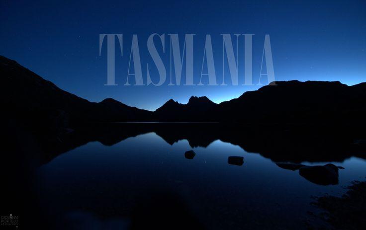 #Tasmania