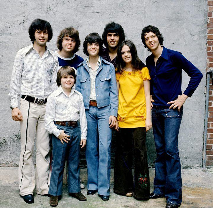 mu osmond familys greatest - 720×702