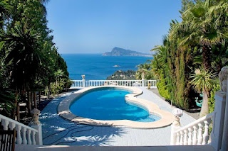 LUXURY MANSION IN ALTEA HILLS, ALICANTE. COSTA BLANCA.