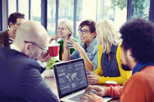 Os desafios de jovens empreendedores - Blog de Coaching