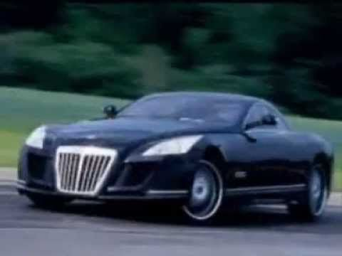 Maybach Exelero (10 milion dollar car) - https://www.best-tech.xyz/maybach-exelero-10-milion-dollar-car/