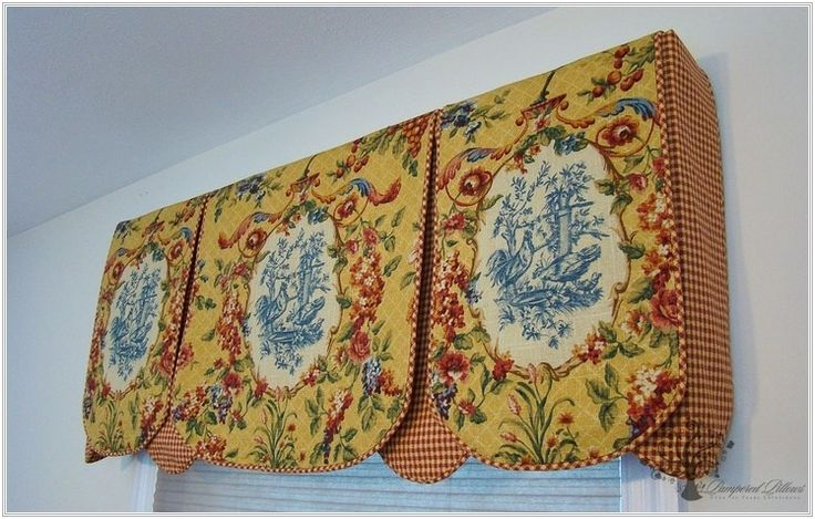 43 Best French Country Curtains Images On Pinterest