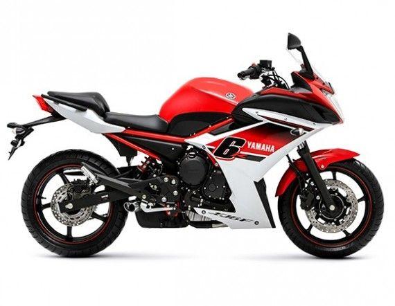 Yamaha XJ6 2015 5 570x442 Yamaha XJ6 2015