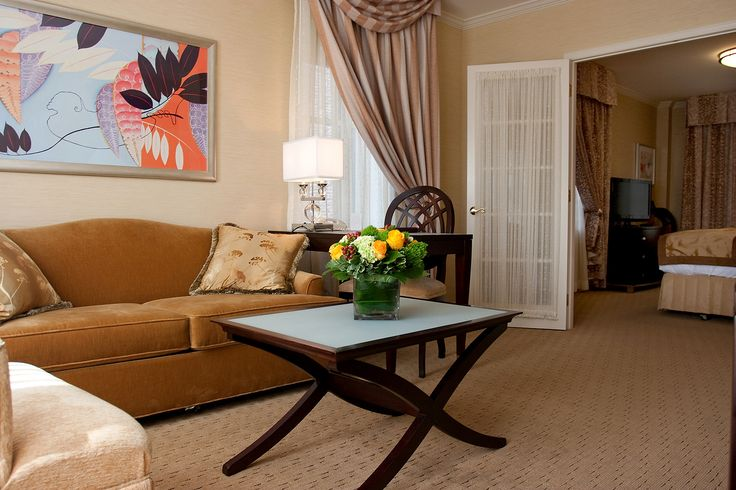 Upper West Side Hotels NYC – The Excelsior Hotel New York