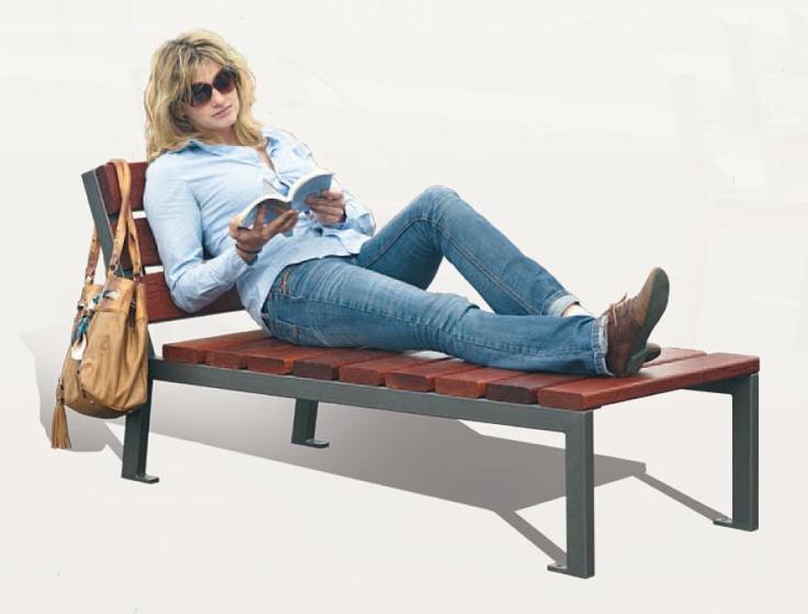 17 migliori idee su chaise longue en bois su pinterest chaise longue bois la chaise longue e - Code promo la chaise longue ...