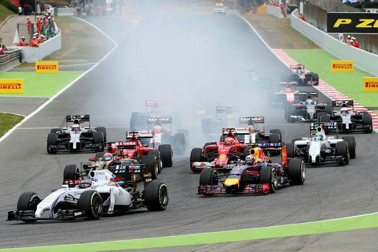 Spanish Grand Prix 2014