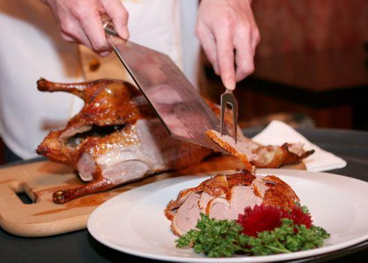 Утка по-пекински - Рецепты утки по-пекински - Как правильно готовить