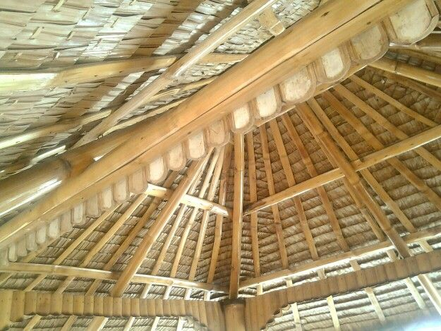 7 Best Images About Bahay Kubo On Pinterest