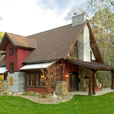 266 Best Images About Architecture Modern Rustic Cabins On Pinterest Architecture Rustic