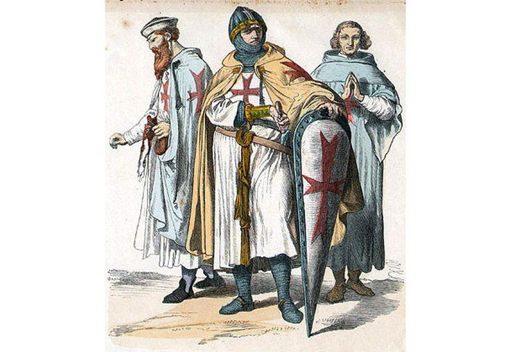 Hvorfor hadede korsridderne islam? Hvem sendte dem på korstog? Og hvem var Saladin? Få svar på alle de vigtigste spørgsmål om Middelalderens korstog her.