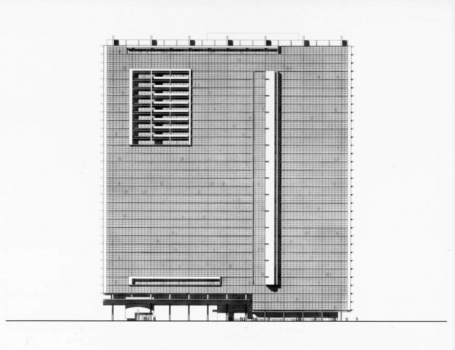 Compaq Computer Center Master Plan – Richard Meier & Partners Architects