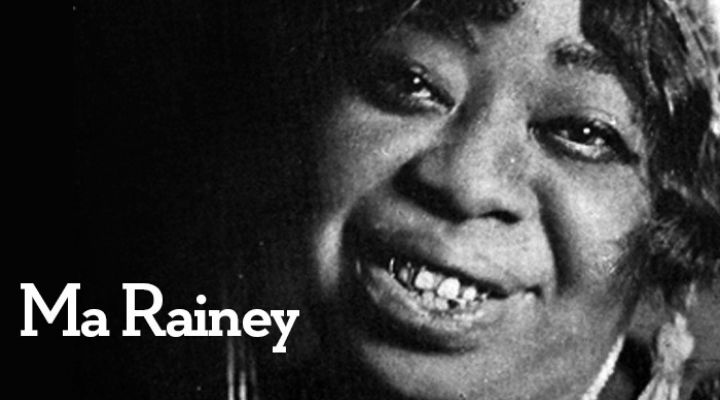 Ma Rainey:The Badass Black Queer Blues Singer From The '20s
