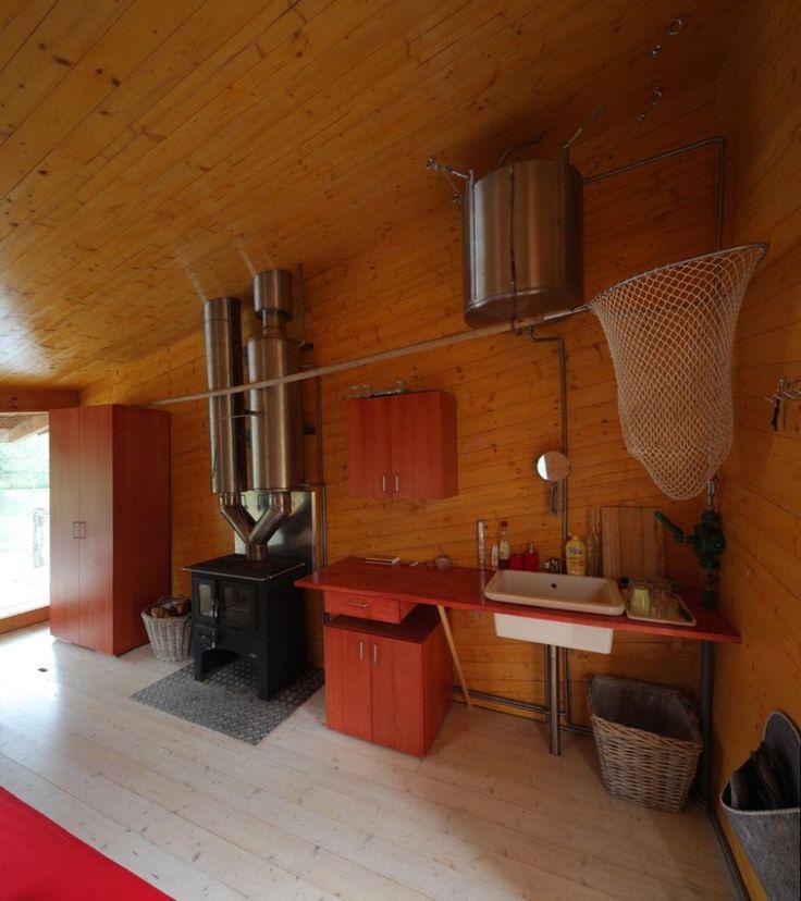 Ubytování | Dobčické rybníčky