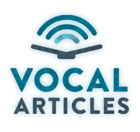 """19 """"Mixed Voice"""" - Vocal Articles"""