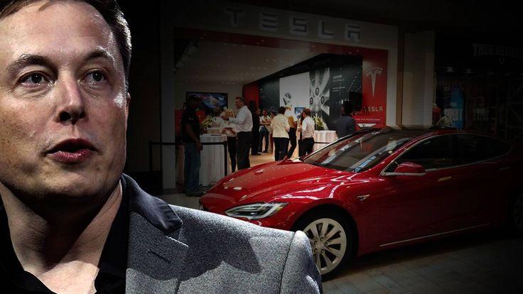 Tesla Motors Inc (TSLA) Holds Owner's Grand Opening For New Pittsburgh Store