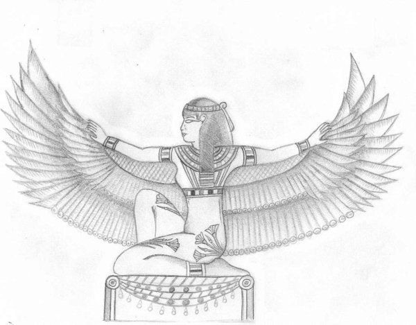 52 Best Maat Symbol Tattoos Images On Pinterest Symbols Tattoos
