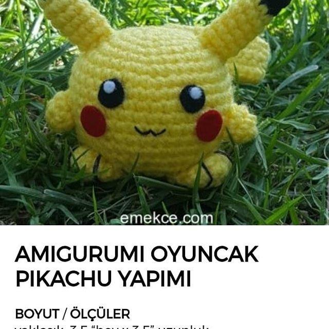 Amigurumi Crochet Tavşan Bugs Bunny Pattern Yapılışı | 640x640