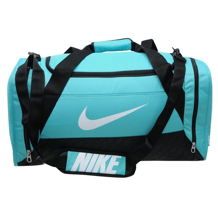 Nike | Nike Brasilia 6 Medium Grip Duffle Bag | All Bags