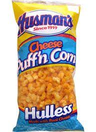 puffed corn - Google Search