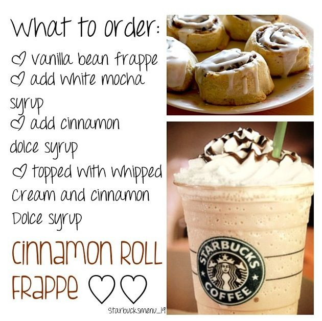 mermaid frappuccino how to order
