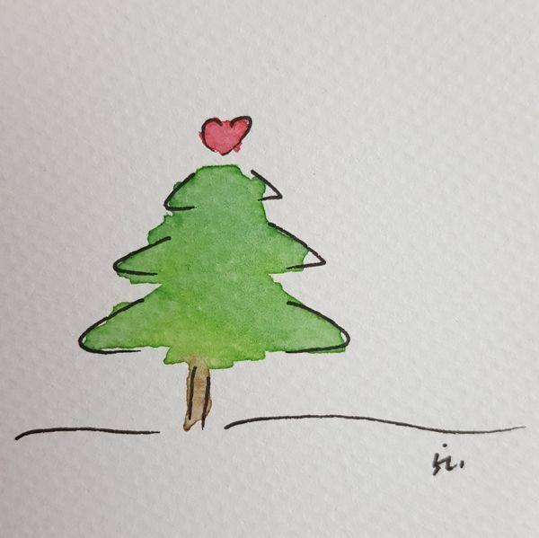 ber ideen zu selbstgemachte weihnachtskarten auf pinterest selbstgemachte karten. Black Bedroom Furniture Sets. Home Design Ideas
