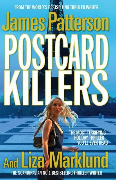 Postcard Killers | James Patterson | Book Review http://www.bookgeeks.in/entries/foreign-authors/postcard-killers-james-patterson-book-review